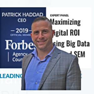 Patrick Haddad | Oopgo, Inc.